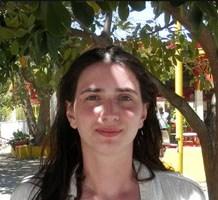 Victoria Glizer