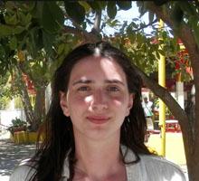 Victoria Glizer Web